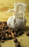 Making mulling spices during the cold winter days is one of the oldest and most popular winter traditions.