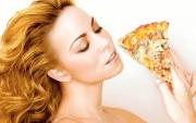 Mariah Carey loves pizza, but not for breakfast