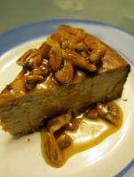 Caramel Pecan Dessert Sauce