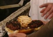 Fairway's Mitchel London: Making a Burger