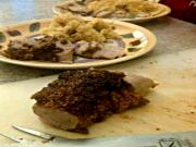 How to Cook Chipotle, Smoked Paprika and Pistachio Crusted Pork Tenderloin