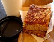 Very Berry Bran Coffee Cake