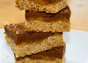 How To Make Millionaire's Flapjacks