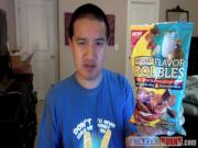 Contest Winners, Cackalacky Peanuts, Buffalo Wing Pretzel Review: Freezerburns N.O.W. Vlog #1