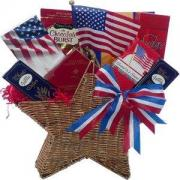 American gift basket