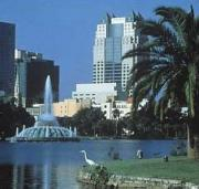 Being a favorite tourist destination, Orlando is also the city for food festivals.