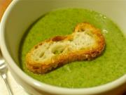 Chat 'n Dish: Broccoli Cheddar Soup