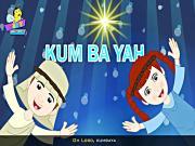 Kum Ba Yah My Lord (Kumbaya My Lord) | Christmas Song for Children