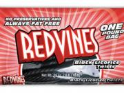 Licorice Recalled