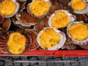 Seafood Coquilles