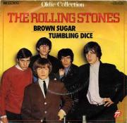 'Brown Sugar' - The Rolling Stones-food song