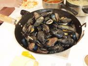 How to Make Mussel Buzara