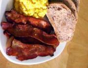 Crisp Bacon