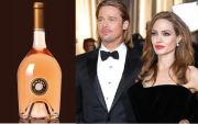 Brangelina to sell wine