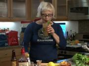 Southern Georgia Julep Cocktail