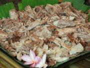 Kalua Pork on the Big Green Egg