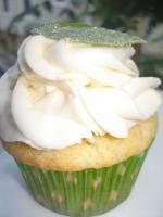 Basil Cupcake Ideas