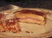 Best Monte Cristo Croissanwich