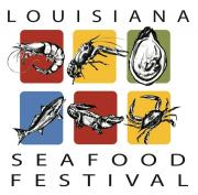The fabulous Louisiana Seafood Festival