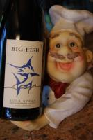 An Overview Of Bigfishwines