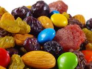 Cheap trail mix for hikers