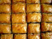 Persian Baklava