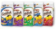 Goldfish crackers are the latest bone of contention
