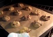 Fruit and Nut Cookies