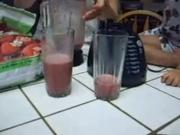 Healthy Fruit Shakes 2