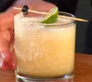 How to Make a Whole Fruit Blended Margarita