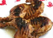 Dr. Baker Cornell Chicken