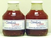 Eastern North Carolina BBQ Sauce for Pulled Pork