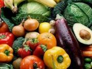 Raw Food Minus Fruit - Part 1 of 2