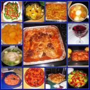 Rosh Hashanah Traditional Foods