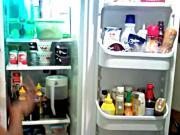 What's In A Divas Fridge?????