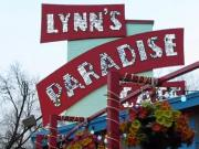 Betty's Trip to Lynn's Paradise Cafe in Louisville, Kentucky