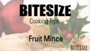 All About Fruit Mince Pie