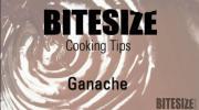 All About Ganache