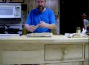 Crisp Biscotti