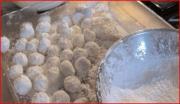 Almond Ball Cookies
