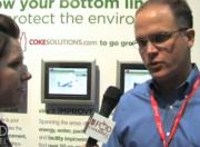 Mark Miles Interview From Coca Cola Food Services
