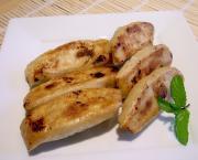 A yummy batch of shallow fried Guotie