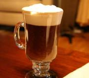 Quick Irish Coffee