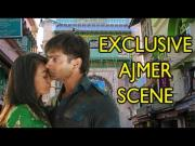 Asad & Zoya's Ajmer Dargah EXCLUSIVE SCENE in Qubool Hai 3rd July 2013