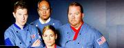 The Next Iron Chef?
