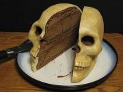 Weird cakes of the world