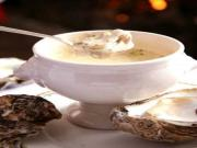 Inauguration Oyster Soup