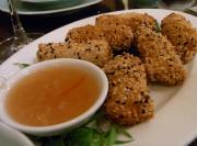 Wholemeal Sesame Rolls