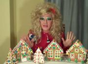 Tips to Make Gingerbread House