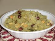 Thin Poha (Beaten/Pressed Rice)Chiwda